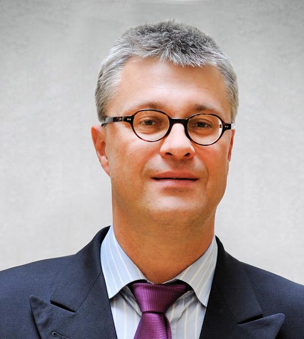 Prof. Dr.- Ing. Stefan Krüger